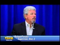Richard Forster previews this week's Amador County Board of Supervisors meeting with host, Tom Slivick. (2 of 2)