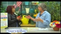 Common Ground Senior Services on Today's Senior, Living Well 4-23-14