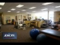 Excell Physical Therapy in Jackson Ca. TSPN TV Splash Add