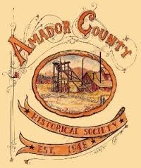 The Amador County Historical Society is hosting an event