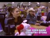 Visit Amador - Amador Ridge Tour 1 - The Feed Barn, Dickey's BBQ TSPN TV 2012