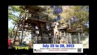 Get Ready for the Amador County Fair - Walk Around on Amador This Week TSPN TV 2013