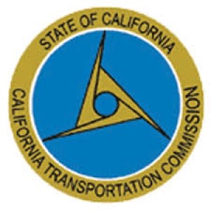 CALIFORNIA TRANSPORTATION COMMISSION APPROVES $325.8 MILLION FOR STATEWIDE TRANSPORTATION IMPROVEMENTS