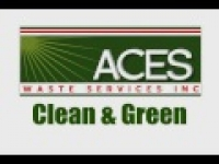 ACES Waste Services INC. Splash Add on TSPN TV