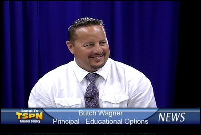 Butch Wagner - Educational Options