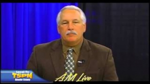 Board of Supervisors Report with John Plasse 9-25-13