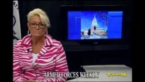 Armed Forces News with Donna Lyons 7-2-13