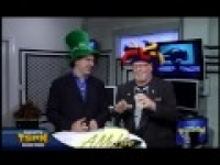 The Kam & Chuck Show on AM Live on TSPN TV March 6, 2015