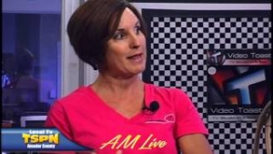 New York Fitness Summer Programs on AM Live 6-19-13