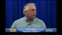 TSPN TV News - John Plasse: County Budget 3-7-13