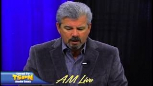 AM Live 3-27-13 - Board of Supervisors Report with Richard Forster