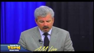 Board of Supervisors Report with Richard Forster 9-11-13
