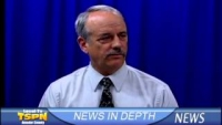 ACTC Executive Director Charles Field on TSPN TV News In-Depth 6-19-13