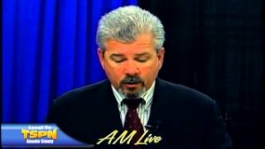 Board of Supervisors Meeting Report with Richard Forster on AM Live 4-24-13