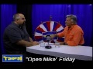 "Foothill Firearm Owner Bill Pitzer on ""Open Mike"" Friday 3-29-13"
