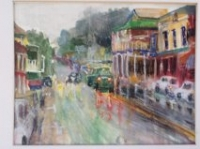 Sutter Creek Gallery's Themed April Show with Reception April 4