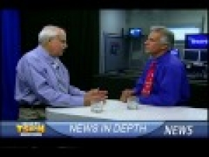 Possible School Changes - ACUSD Superintendent Dick Glock on TSPN TV News In-Depth 5-29-13
