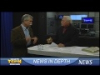 AWA Reaction to Wild and Scenic Designation - Rich Farrington on TSPN TV News 5-7-14