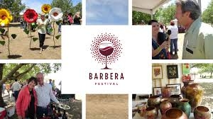 Barbera Festival 2015: New Location, More Wineries, Great Food, and More Fun.