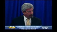 TSPN TV News Interview - Board of Supervisors Pre-Agenda Report with Richard Forster