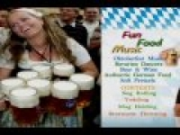 Oktoberfest of the Gold Country - Sept 20 2014 - TV spot on TSPN TV
