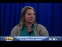 TSPN TV News Interview - Shawnna Molina: ARC of Amador and Calaveras 3-12-13