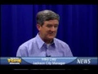TSPN TV News - Mike Daly 11-8-12